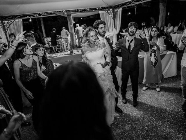 Il matrimonio di Marco e Valeria a Grottammare, Ascoli Piceno 132