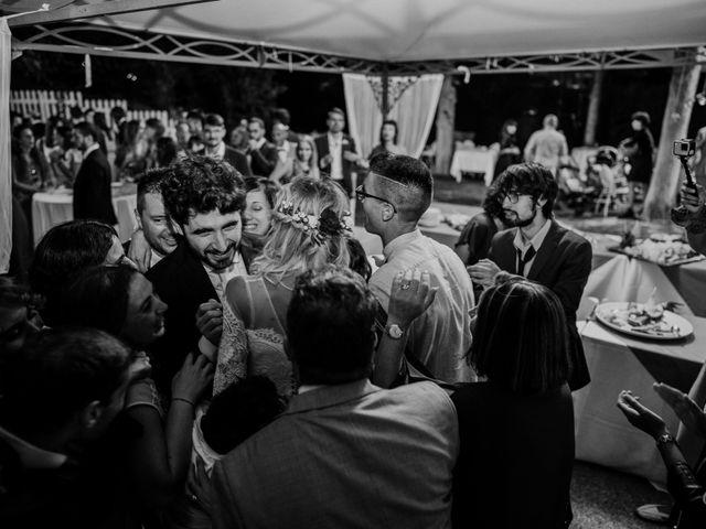 Il matrimonio di Marco e Valeria a Grottammare, Ascoli Piceno 133