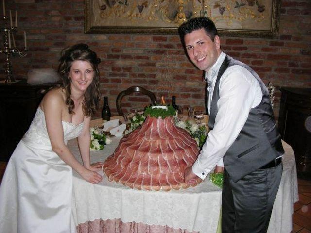 Il matrimonio di Luca e Silvia a Pantigliate, Milano 5
