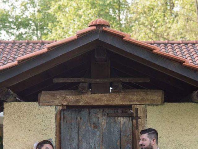 Il matrimonio di Pietro e Francesca a Lissone, Monza e Brianza 4