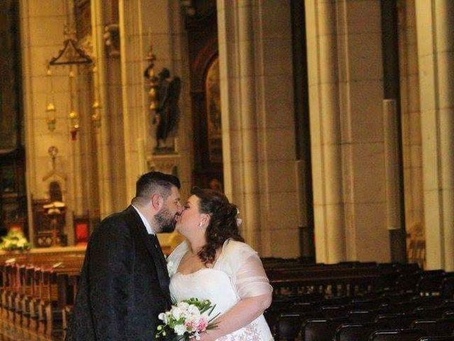 Il matrimonio di Pietro e Francesca a Lissone, Monza e Brianza 6