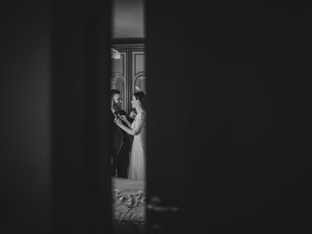Il matrimonio di Gabriele e Maria Teresa a Roma, Roma 16