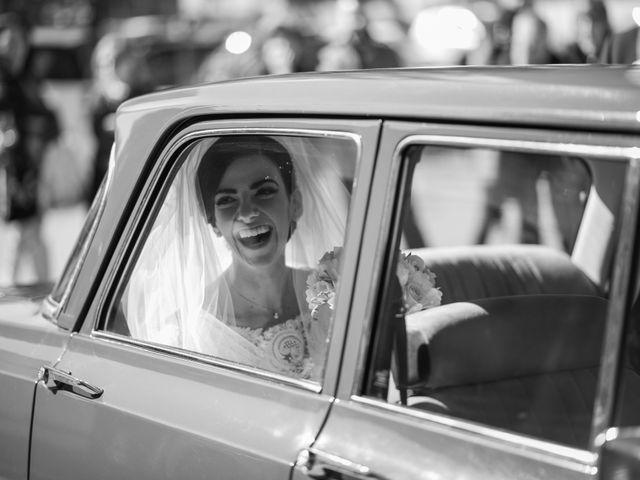 Il matrimonio di Gabriele e Maria Teresa a Roma, Roma 17