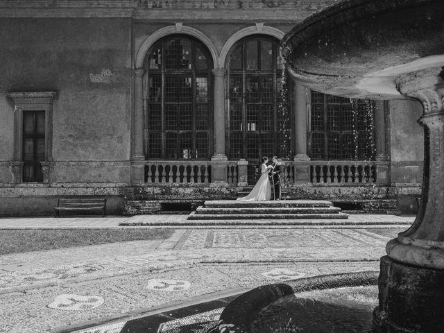 Il matrimonio di Gabriele e Maria Teresa a Roma, Roma 30