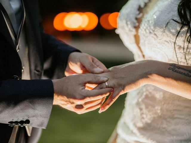 Il matrimonio di Giordano e Simona a Roma, Roma 1