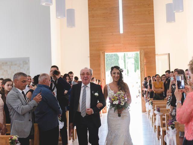 Il matrimonio di Thomas e Federica a Firenze, Firenze 9