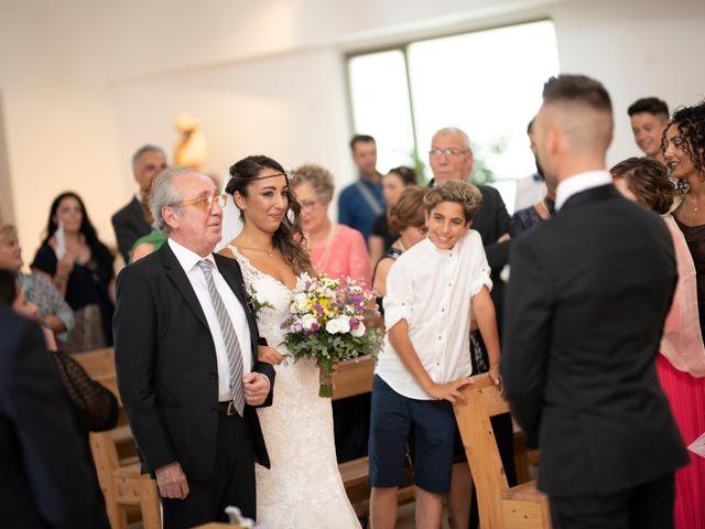 Il matrimonio di Thomas e Federica a Firenze, Firenze 10