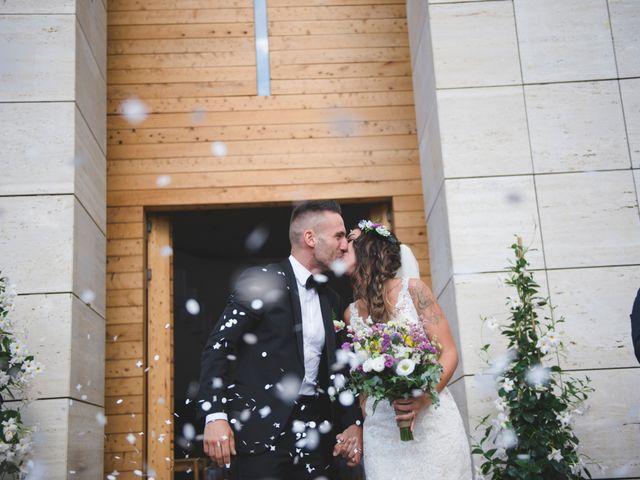 Il matrimonio di Thomas e Federica a Firenze, Firenze 1