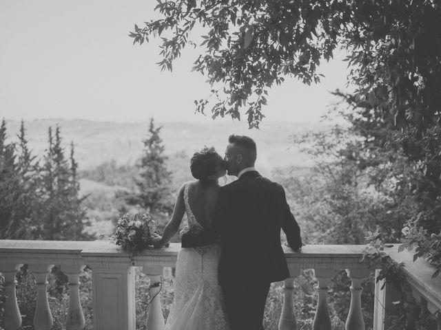 Il matrimonio di Thomas e Federica a Firenze, Firenze 2