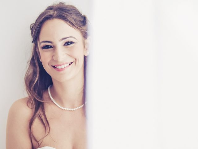 Il matrimonio di Salvo e Silvia a Palermo, Palermo 4