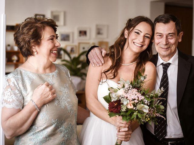 Il matrimonio di Salvo e Silvia a Palermo, Palermo 5