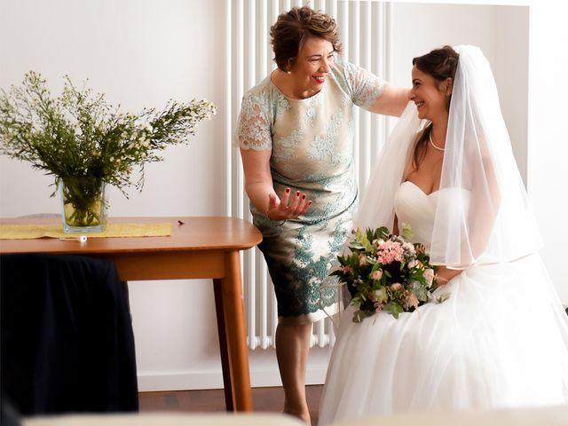 Il matrimonio di Salvo e Silvia a Palermo, Palermo 10