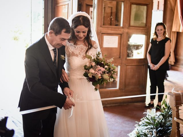 Il matrimonio di Salvo e Silvia a Palermo, Palermo 15