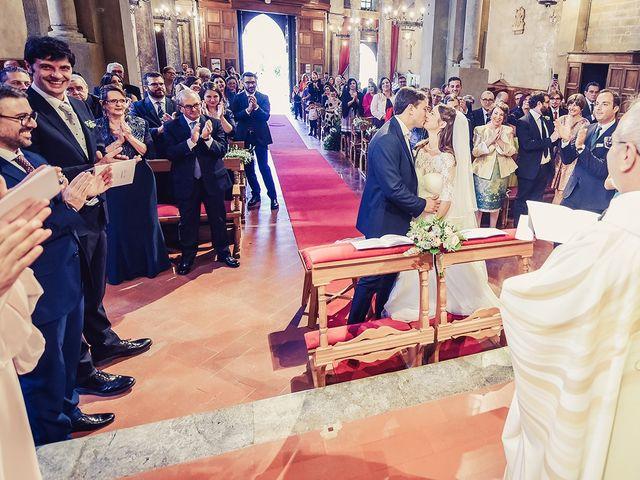 Il matrimonio di Salvo e Silvia a Palermo, Palermo 16