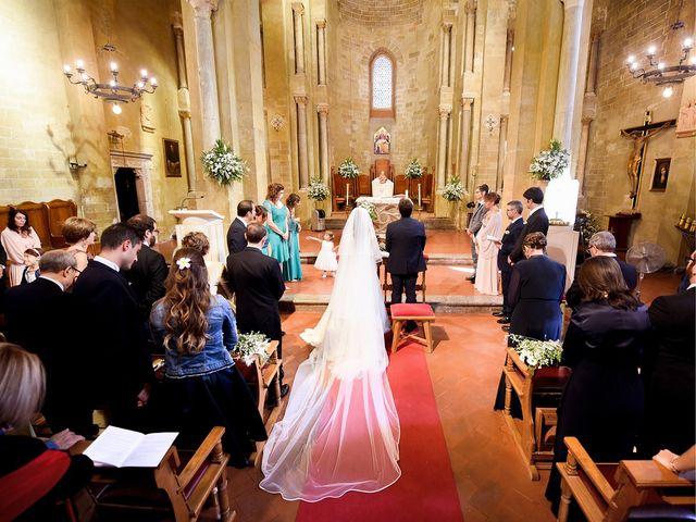 Il matrimonio di Salvo e Silvia a Palermo, Palermo 17