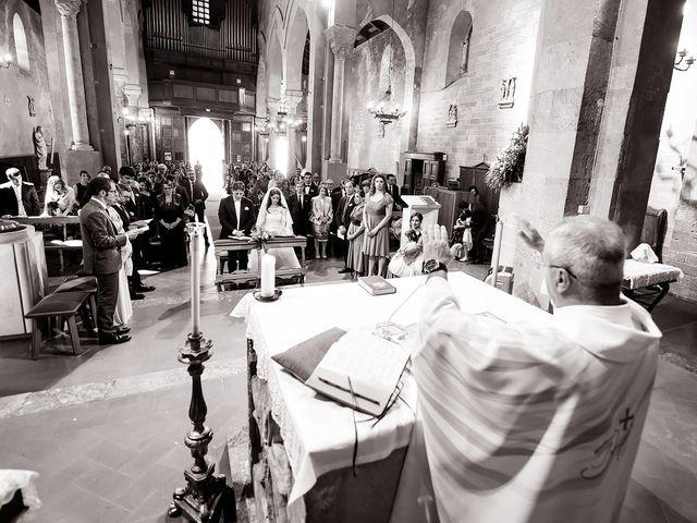 Il matrimonio di Salvo e Silvia a Palermo, Palermo 18