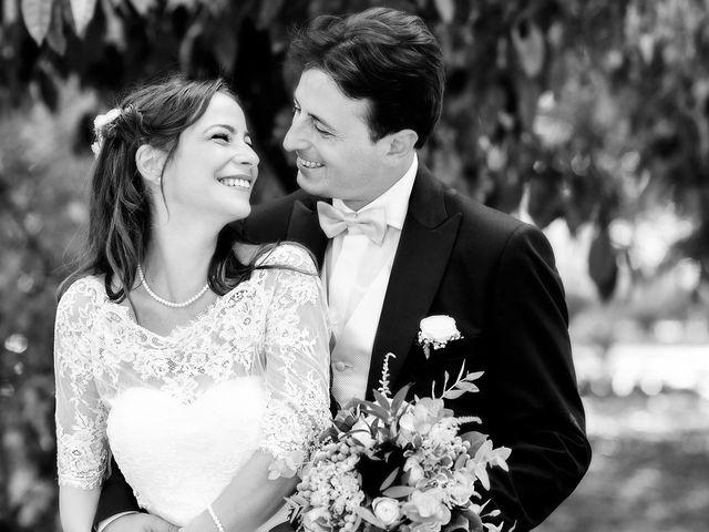 Il matrimonio di Salvo e Silvia a Palermo, Palermo 20