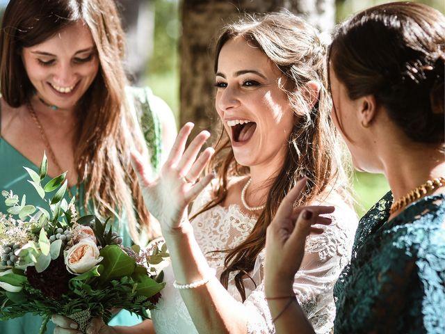 Il matrimonio di Salvo e Silvia a Palermo, Palermo 21