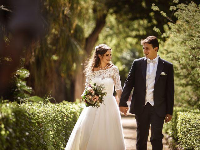 Il matrimonio di Salvo e Silvia a Palermo, Palermo 24