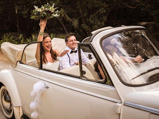 Il matrimonio di Salvo e Silvia a Palermo, Palermo 25
