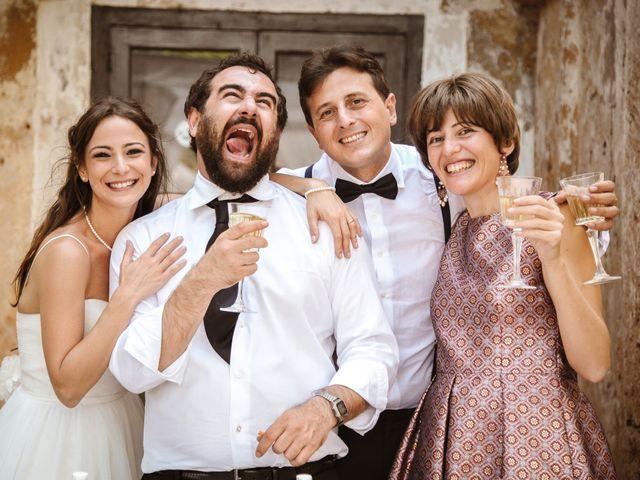 Il matrimonio di Salvo e Silvia a Palermo, Palermo 28