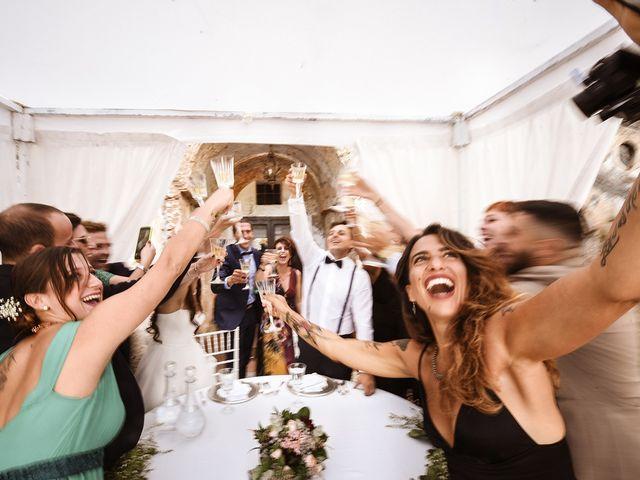 Il matrimonio di Salvo e Silvia a Palermo, Palermo 30