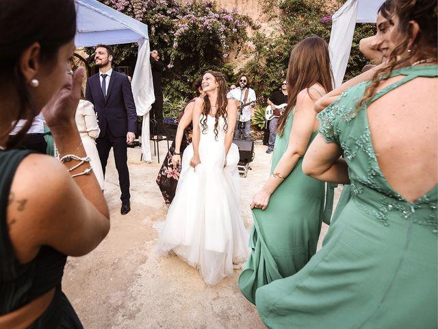 Il matrimonio di Salvo e Silvia a Palermo, Palermo 31