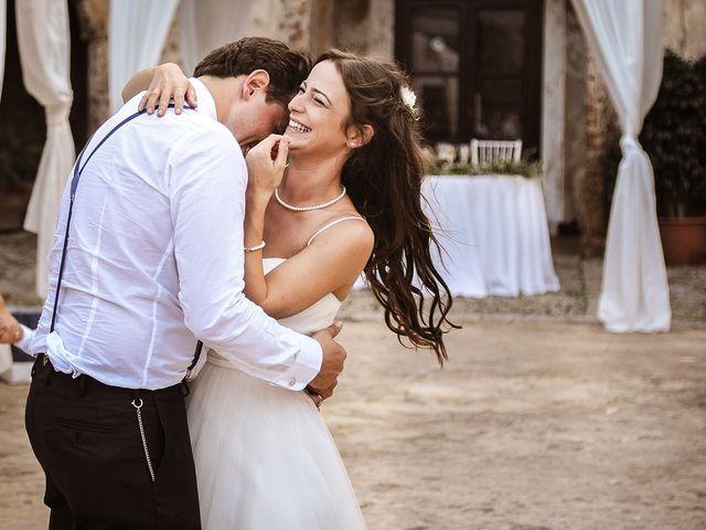 Il matrimonio di Salvo e Silvia a Palermo, Palermo 32