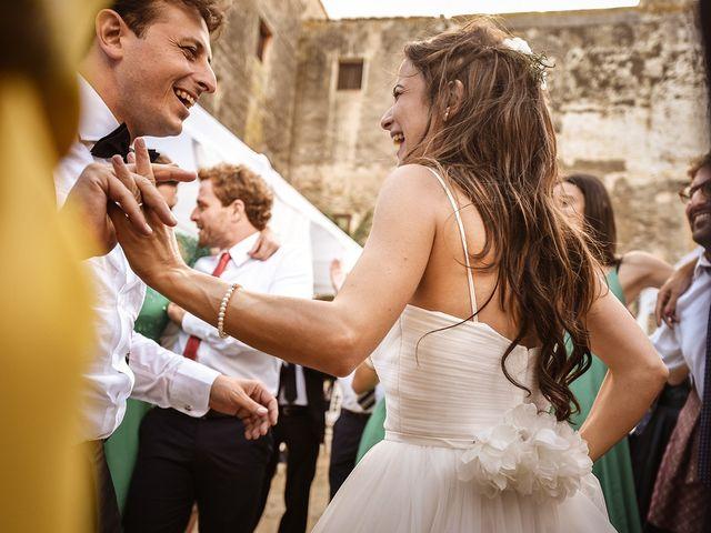 Il matrimonio di Salvo e Silvia a Palermo, Palermo 33