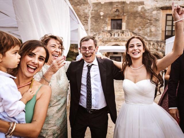 Il matrimonio di Salvo e Silvia a Palermo, Palermo 34