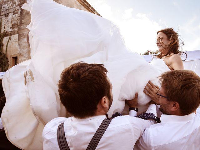 Il matrimonio di Salvo e Silvia a Palermo, Palermo 36