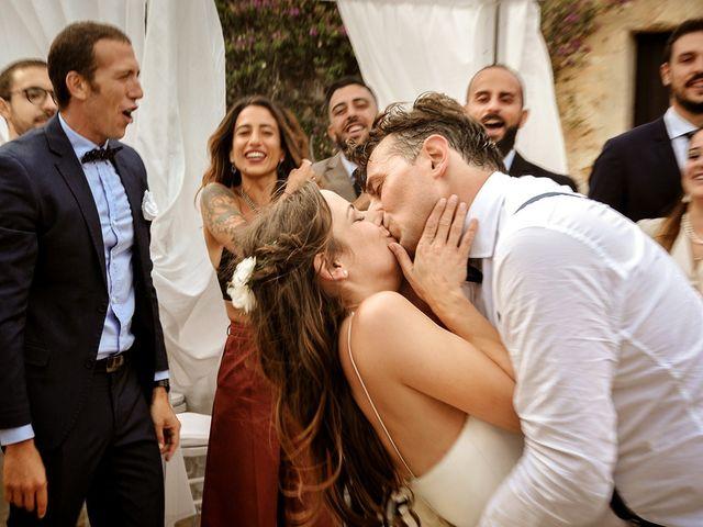 Il matrimonio di Salvo e Silvia a Palermo, Palermo 38
