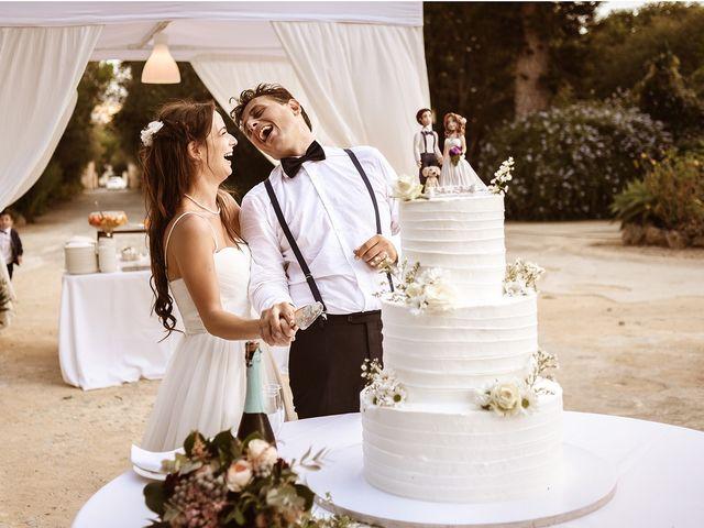 Il matrimonio di Salvo e Silvia a Palermo, Palermo 39