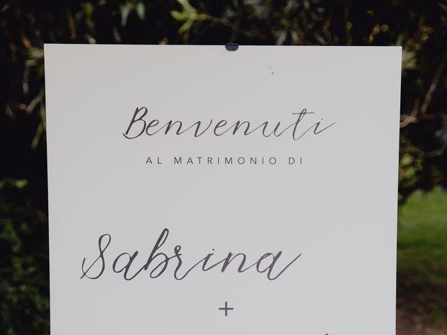 Il matrimonio di Raffaele e Sabrina a Lecco, Lecco 15