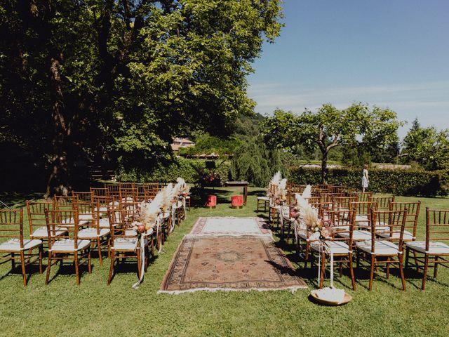 Il matrimonio di Raffaele e Sabrina a Lecco, Lecco 16