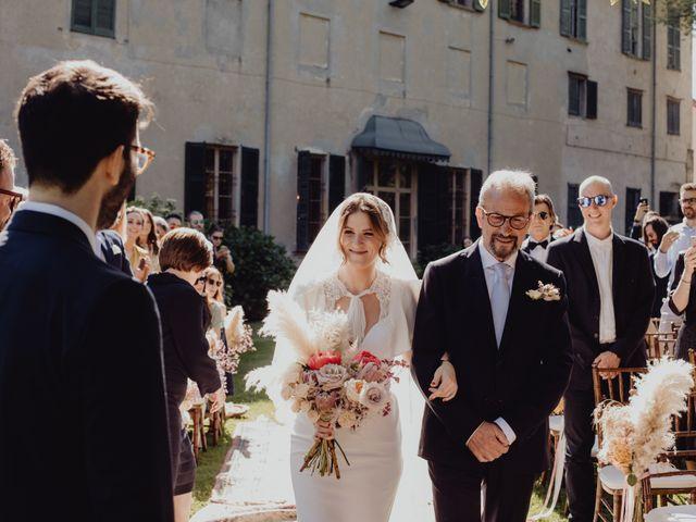 Il matrimonio di Raffaele e Sabrina a Lecco, Lecco 27