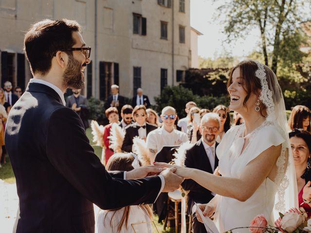 Il matrimonio di Raffaele e Sabrina a Lecco, Lecco 34