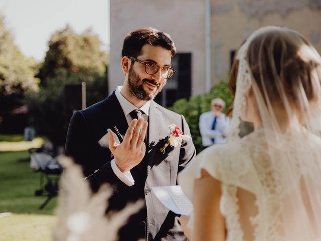 Il matrimonio di Raffaele e Sabrina a Lecco, Lecco 35