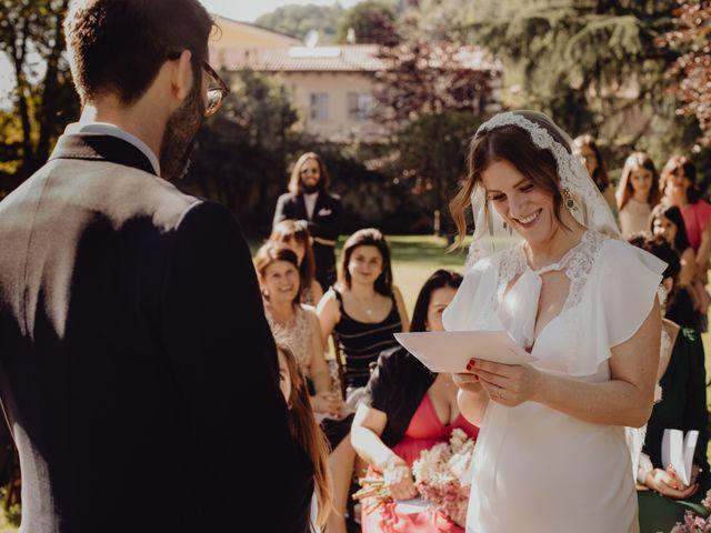 Il matrimonio di Raffaele e Sabrina a Lecco, Lecco 36