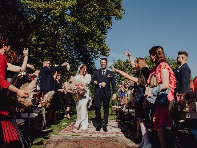 Il matrimonio di Raffaele e Sabrina a Lecco, Lecco 38