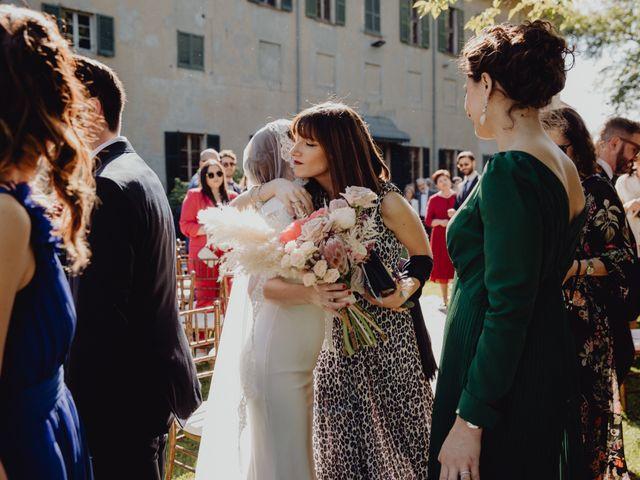 Il matrimonio di Raffaele e Sabrina a Lecco, Lecco 39