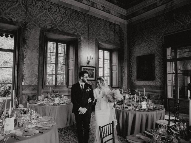 Il matrimonio di Raffaele e Sabrina a Lecco, Lecco 40