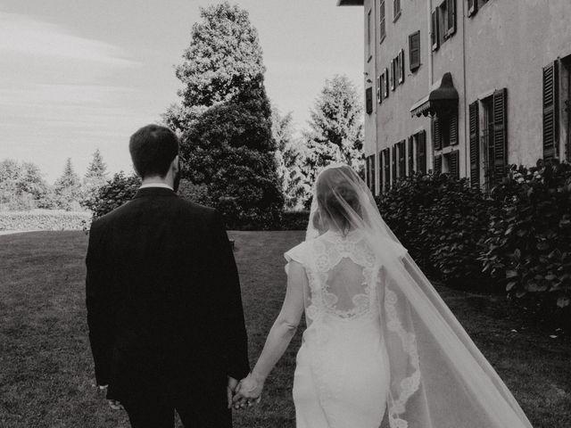 Il matrimonio di Raffaele e Sabrina a Lecco, Lecco 43