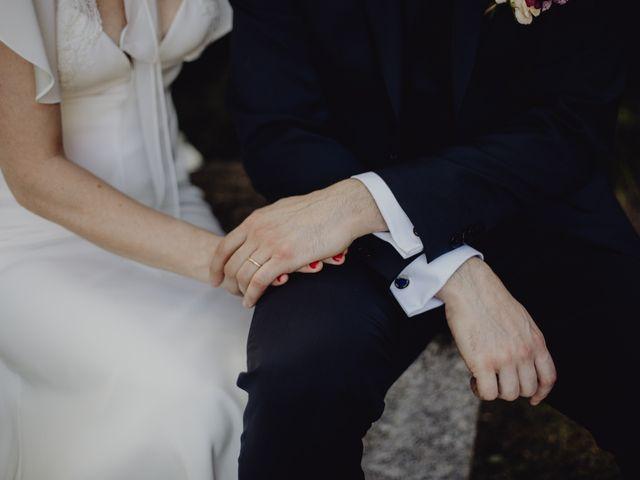 Il matrimonio di Raffaele e Sabrina a Lecco, Lecco 45