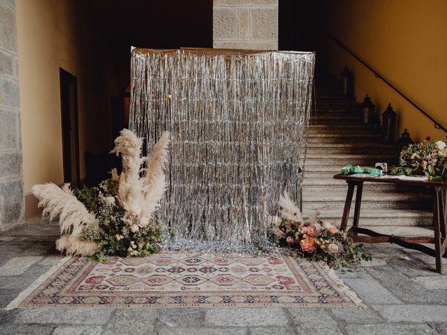 Il matrimonio di Raffaele e Sabrina a Lecco, Lecco 51