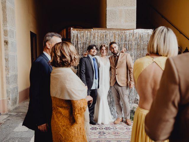 Il matrimonio di Raffaele e Sabrina a Lecco, Lecco 54