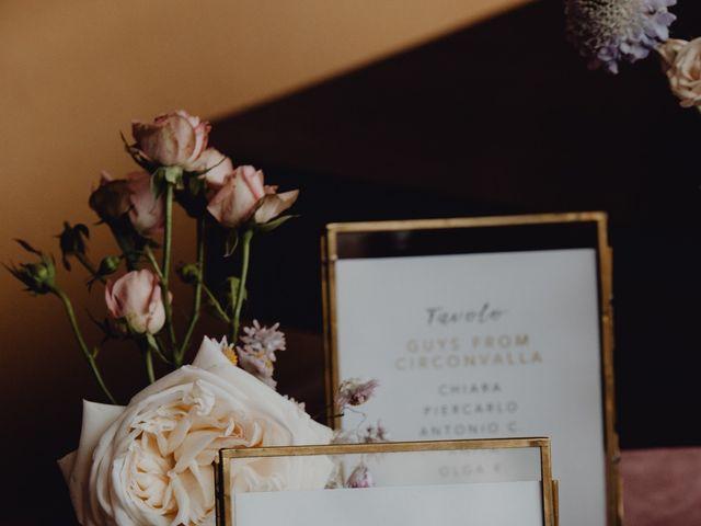 Il matrimonio di Raffaele e Sabrina a Lecco, Lecco 57