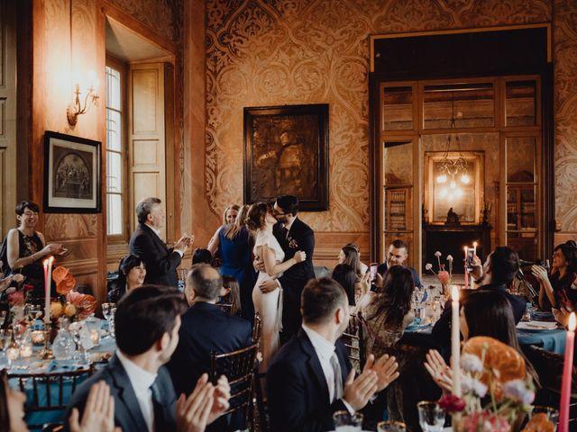 Il matrimonio di Raffaele e Sabrina a Lecco, Lecco 63