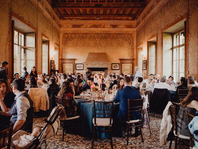 Il matrimonio di Raffaele e Sabrina a Lecco, Lecco 66