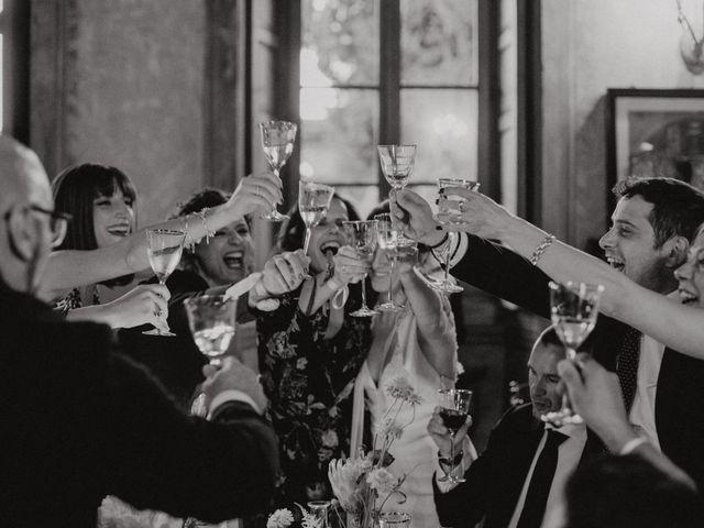 Il matrimonio di Raffaele e Sabrina a Lecco, Lecco 67